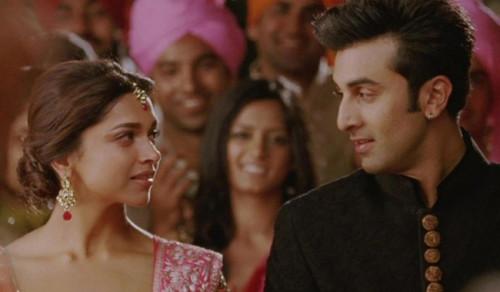 Deepika & Ranbir