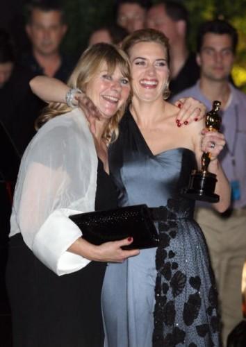 Kate Winslet's family.khurki.net