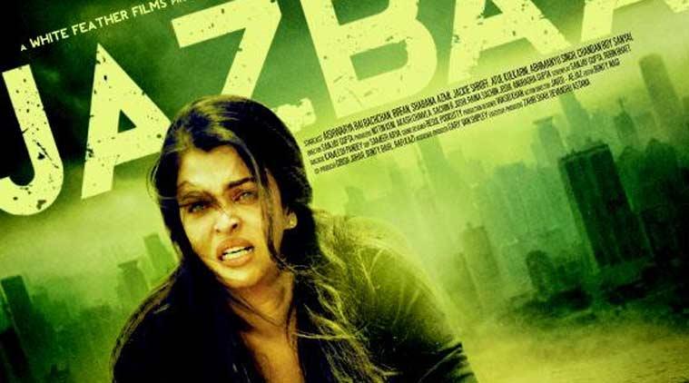 Movie Jazbaa