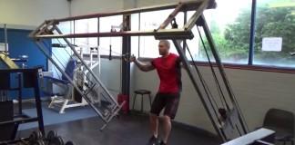 shocking gym fails