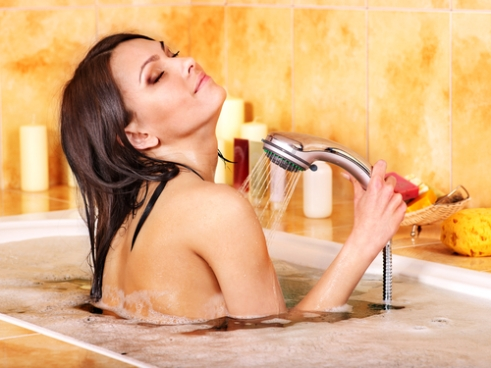 Warm Bath-Khurki.net