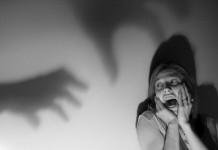 famous celebs phobias