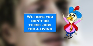 Jobs For A Living
