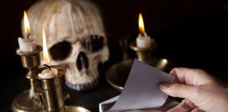 bizarre superstitions