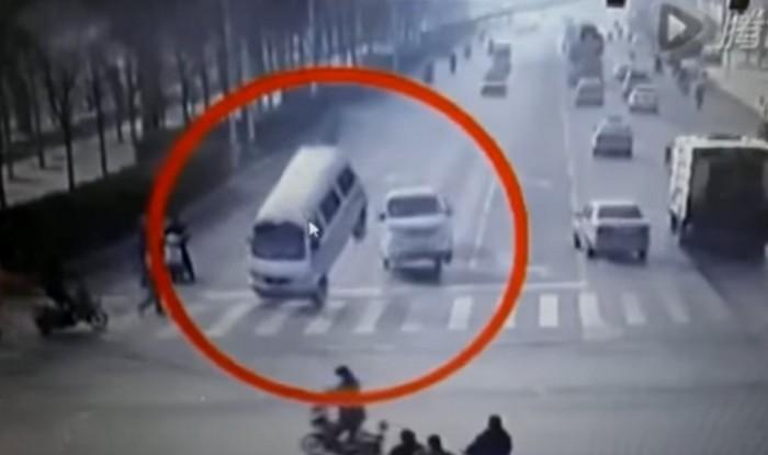 bizarre accident - khurki.net