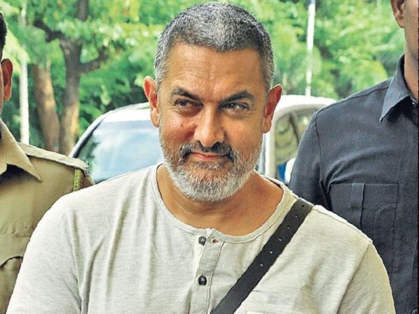 Aamir Khan-Khurki.net