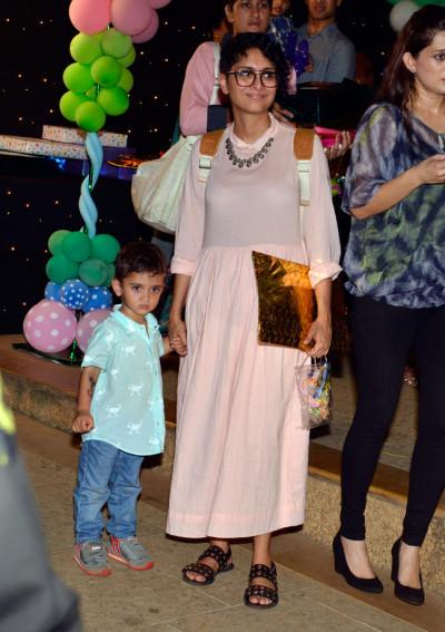 Aamir khan-son-Khurki.net