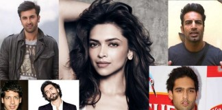 boyfriends deepika