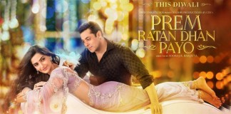 Eager For Prem Ratan Dhan Payo