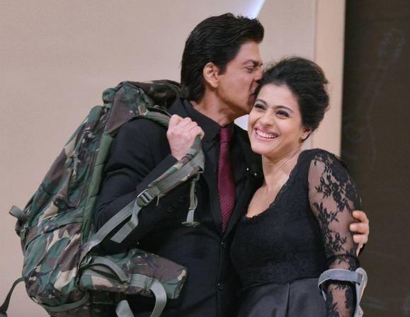 SRK-Kajol-Khurki.net