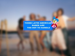latin american actresses