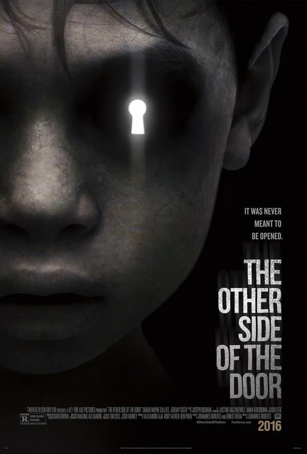The Other Side of the Door-khurki.net
