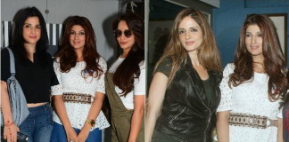 twinkle khanna launches