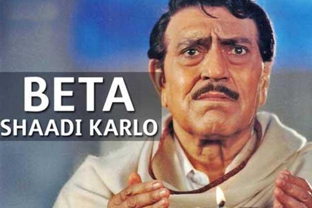 Beta Shaadi Karo-Khurki.net
