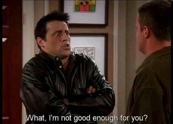 Joey&Chandler-Khurki.net
