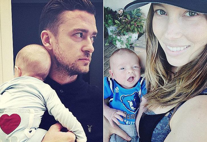 Justin-Timberlake-Jessica-Biel-Baby-Silas-khurki.net