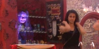 Bigg Boss House Haunted
