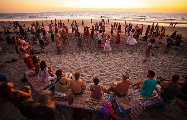 New-Year-in-Goa-Khurki.net