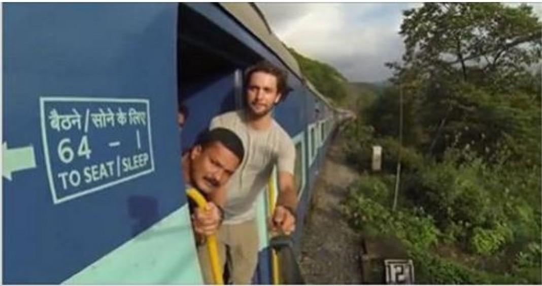 360 degree selfie