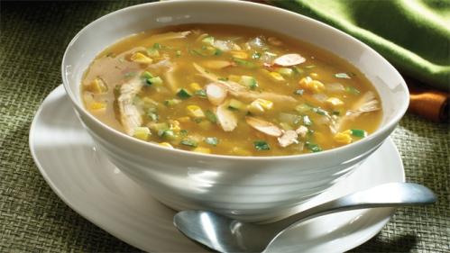chicken n corn soup-khurki.net