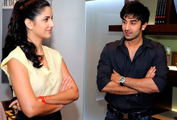 Prime Are Ranbir And Katrina Bidding Adieu To Each Other Hairstyle Inspiration Daily Dogsangcom