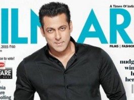 salman khan rocks