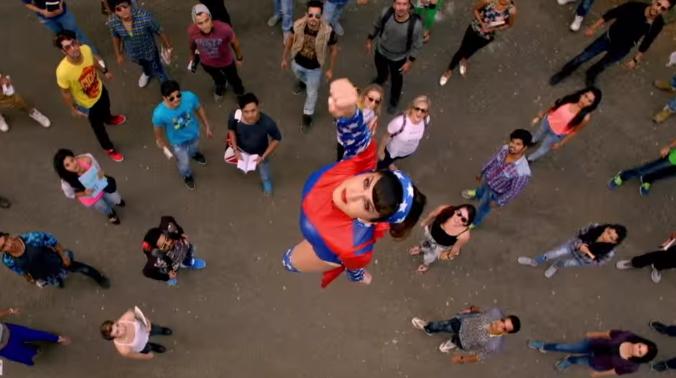 sunny_leone_Supergirl1