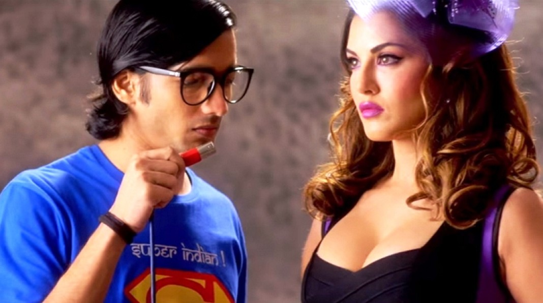 Sunny Leone is back