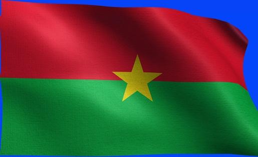Burkina faso Flag_khurki.net