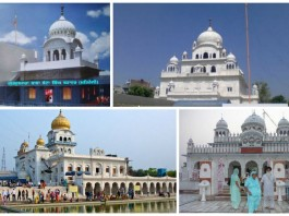 Gurdwaras