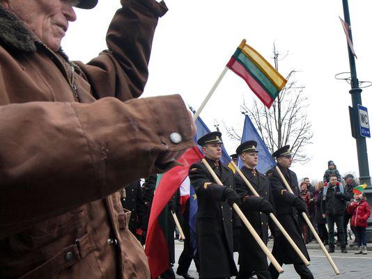 Lithuania parade_khurki.net