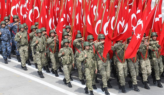 Turkey Parade_khurki.net
