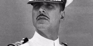 first look from Rustom