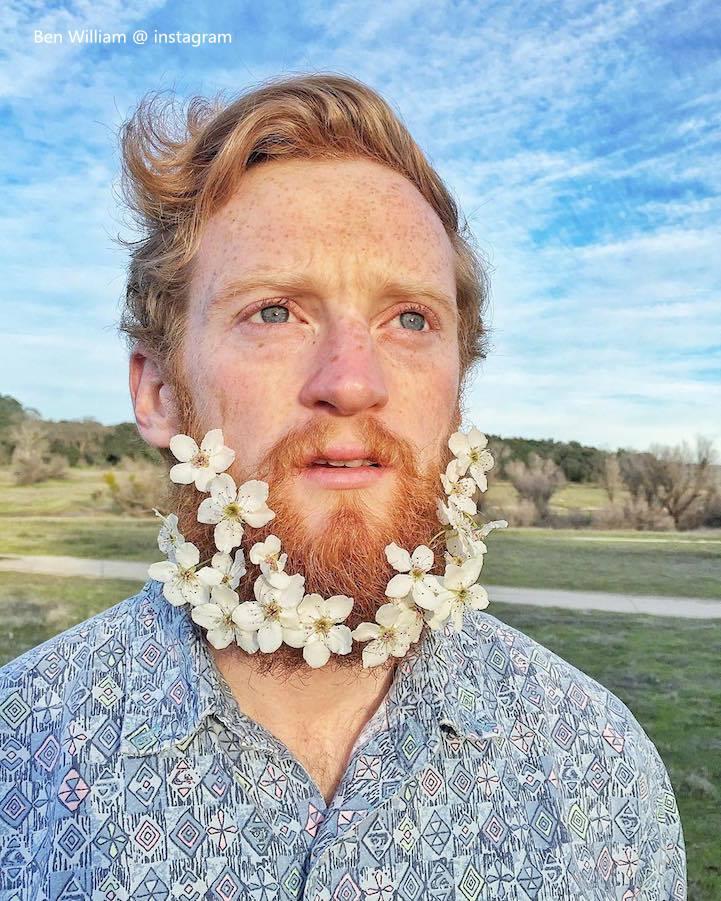 Beard Guy13