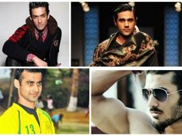 male models