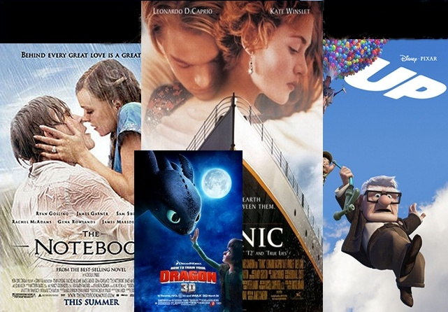 these movies