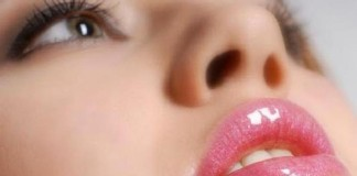 Pink Lips Naturally