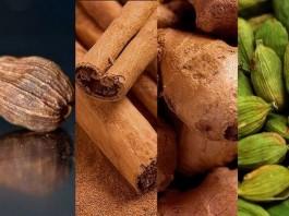 Famous Spices