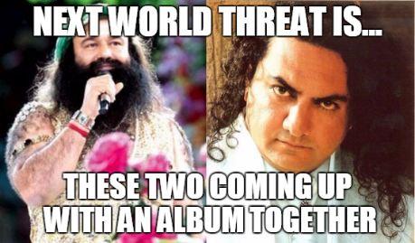 World Threat Meme