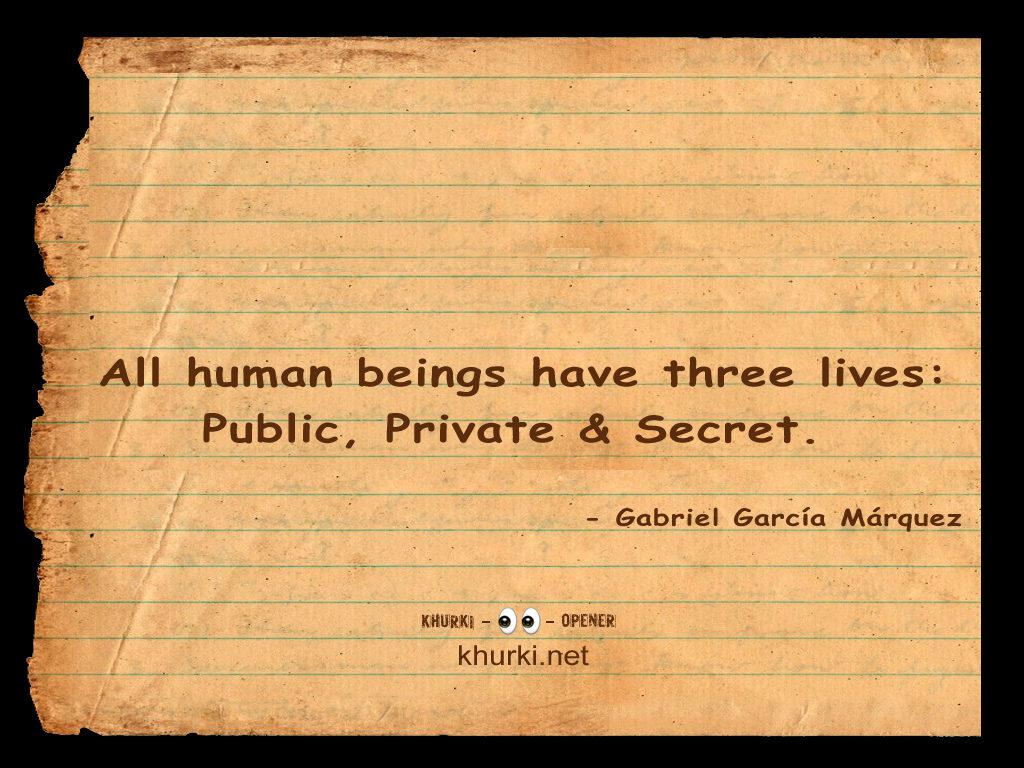 Gabriel García Márquez10