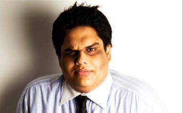 Tanmay Bhatt