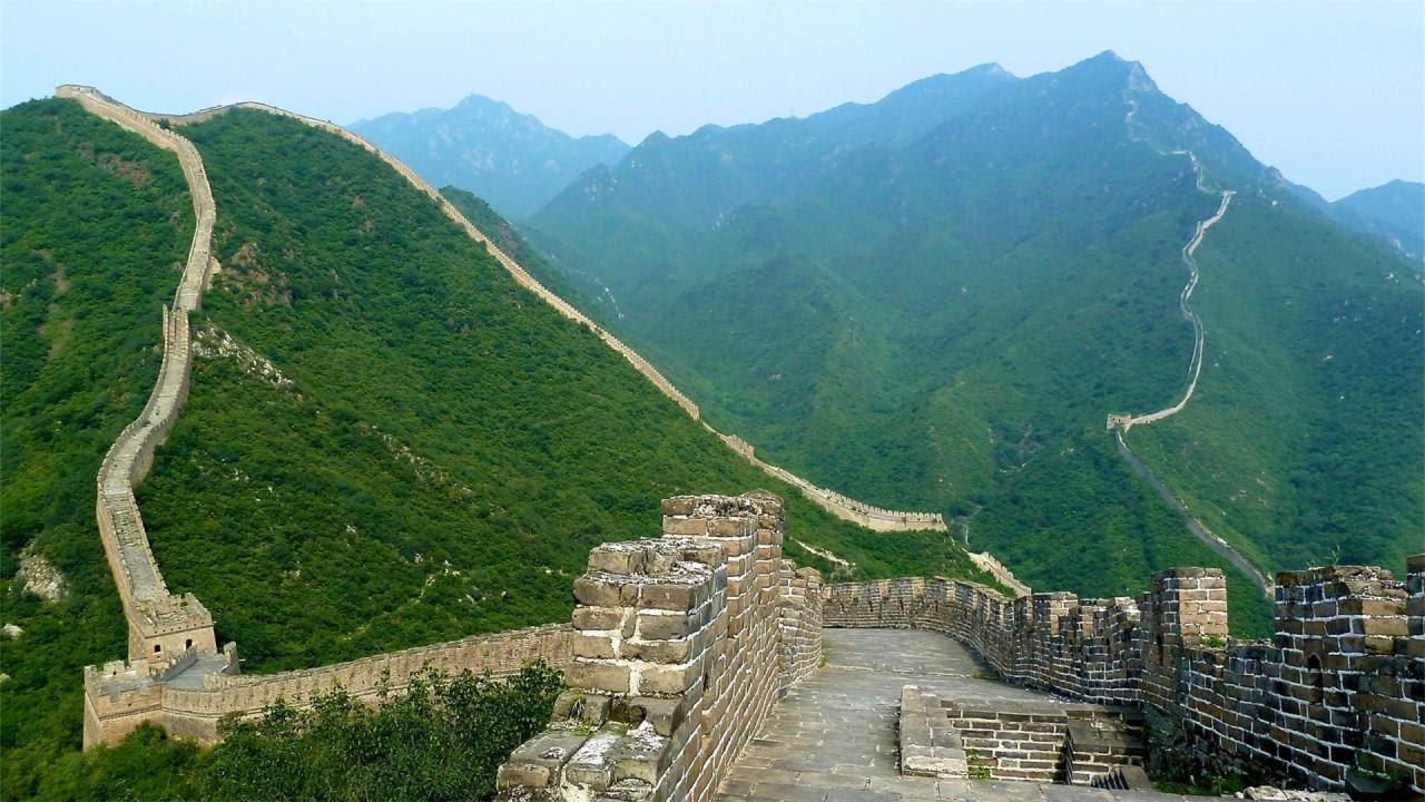 Ancient advance China