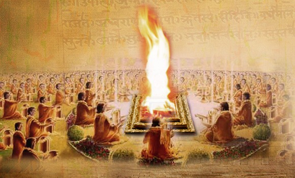 yagna in mahabharat Rajasooya yagna is a yagna ( a religious program in which fires are lighted on a 'agni kund', probably you know it) it is the yagna by which the king who.