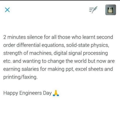 engineer'sday