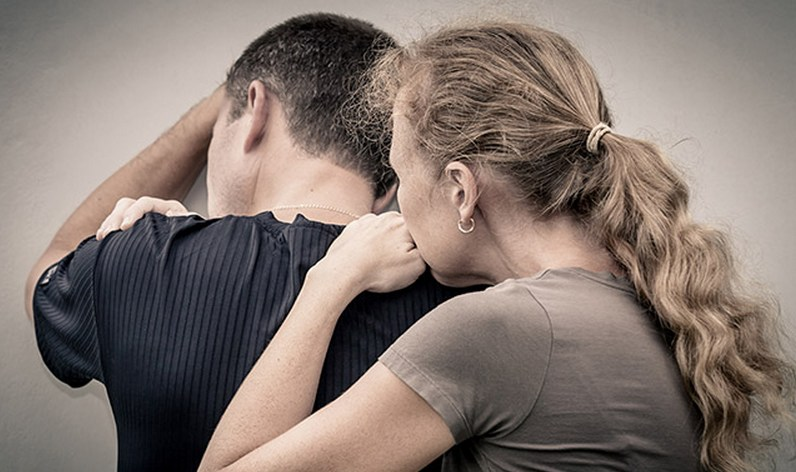 Spouse Dealing With Depression