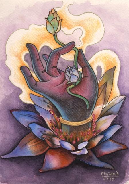 lotus-lord-krishna