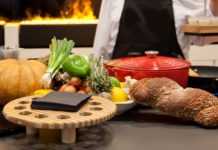 myths about cooking