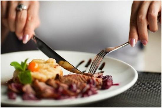 table etiquettes