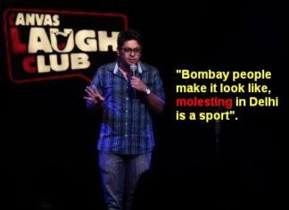 delhi guy
