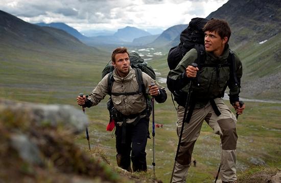 trekking-jackets